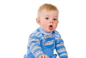 Лающий кашель и хрипы у ребенка без температуры