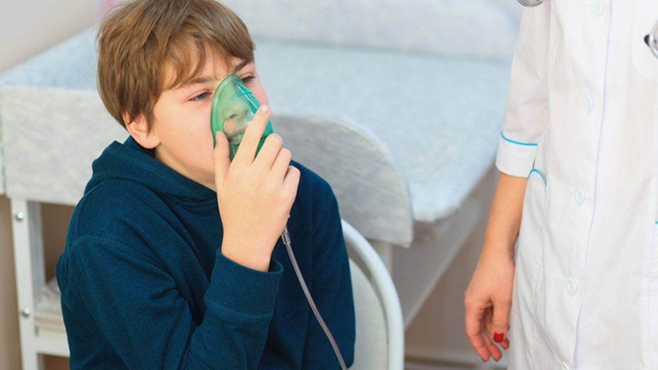 Ингаляции небулайзером при насморке: советы по применению