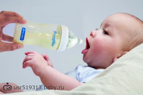 Сколько должен кушать грудной ребенок в 2 месяца