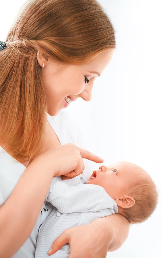 Что делать, если ребенок не берет грудь