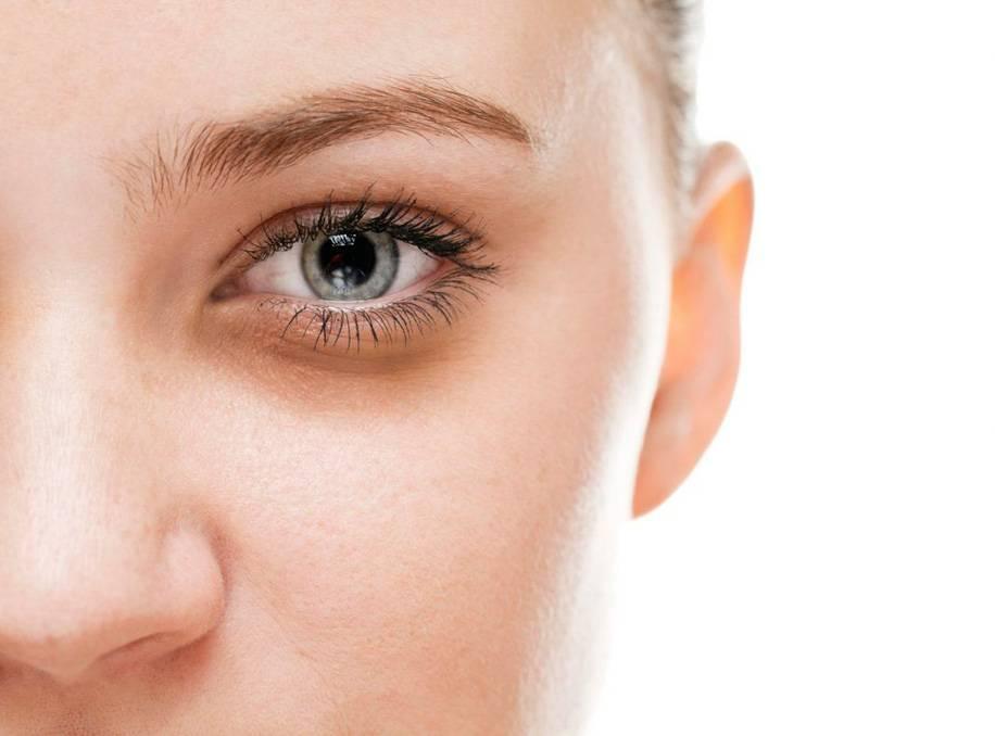 Почему у ребенка синие круги под глазами — тревожные симптомы