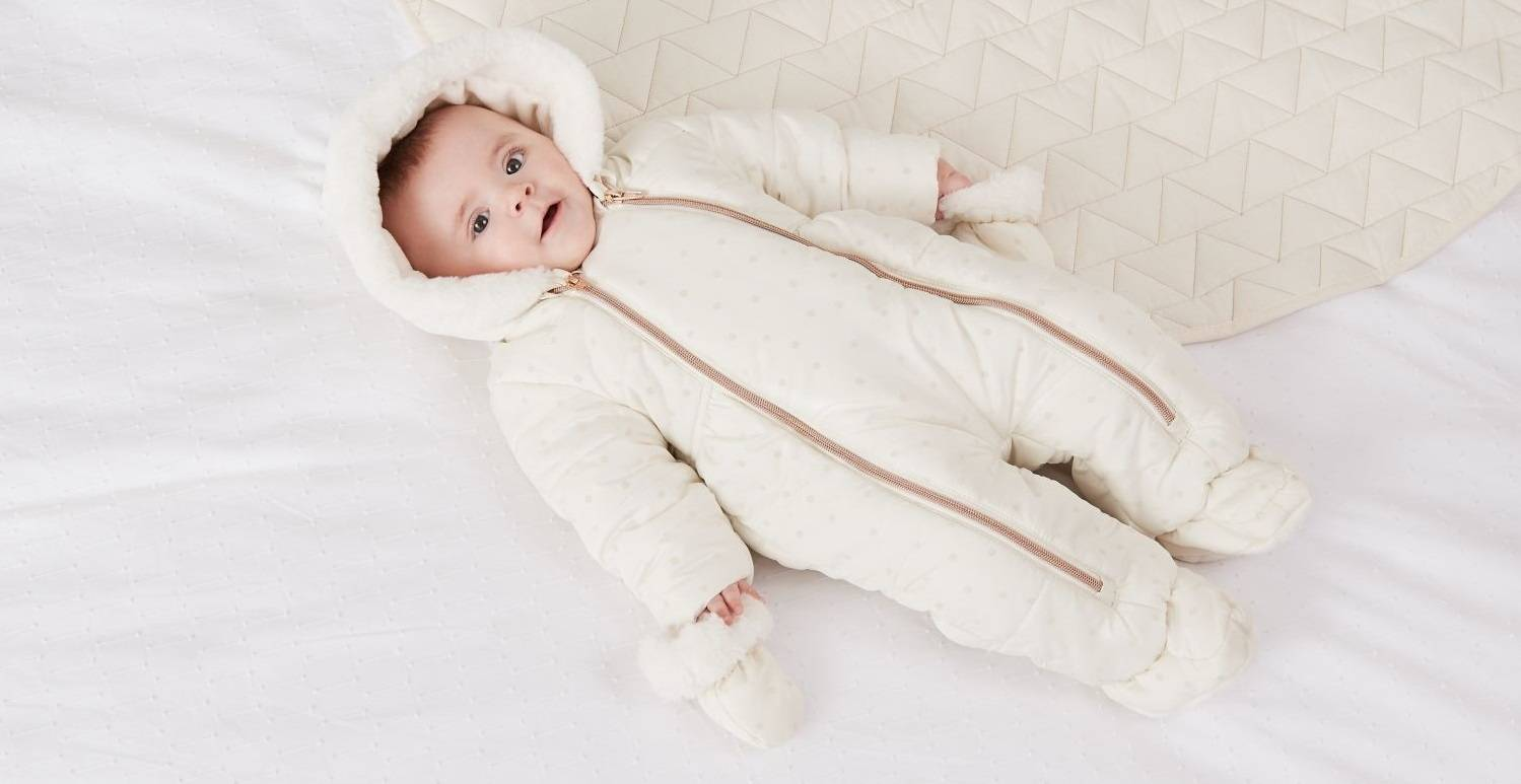 Сколько вещей для ребёнка брать в роддом? - запись пользователя марина (id2336557) в сообществе благополучная беременность в категории обзор приданого от опытных мам - babyblog.ru