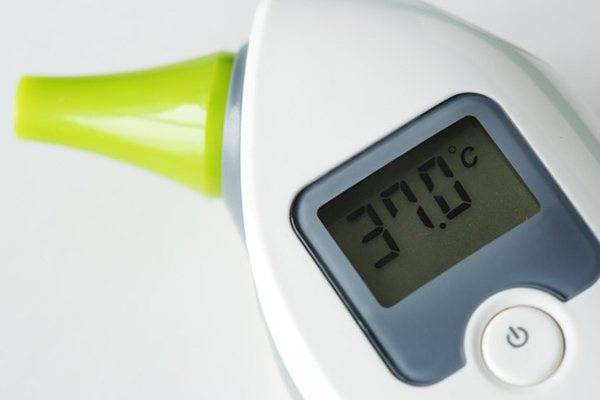 Температура без симптомов - у ребенка температура 38 без симптомов - запись пользователя даша (id2274245) в сообществе детские болезни от года до трех в категории температура - babyblog.ru