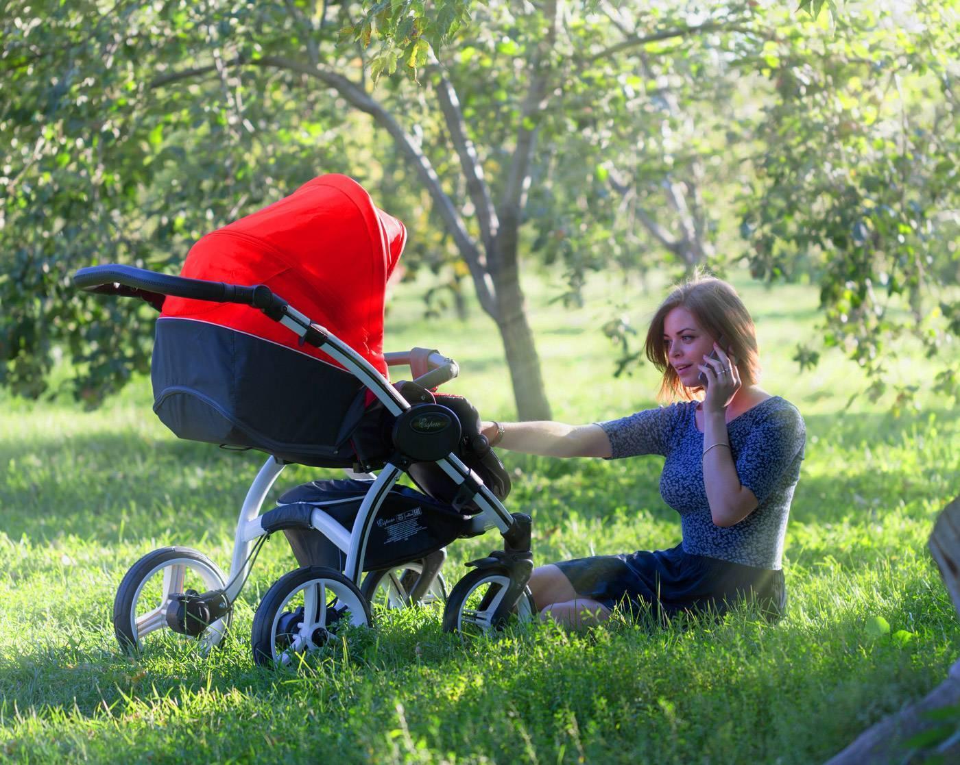 Коляска люлька на весну-лето - запись пользователя ирина (grib345) в сообществе выбор товаров в категории коляски (только вопросы и выбор) - babyblog.ru