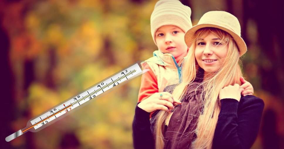 Какая норма температуры у новорожденного? 37,3 это нормально? - нормальная температура у новорожденных - запись пользователя блестка (bbbb) в дневнике - babyblog.ru
