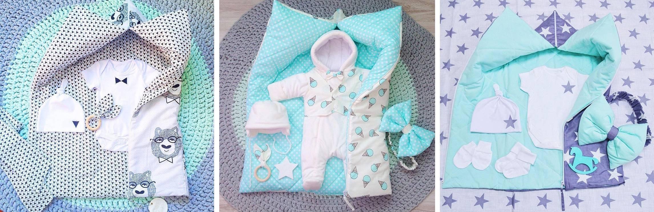 Как одеть новорожденного  ребенка осенью - во что одеть новорожденного осенью - запись пользователя анна (frizzy) в дневнике - babyblog.ru
