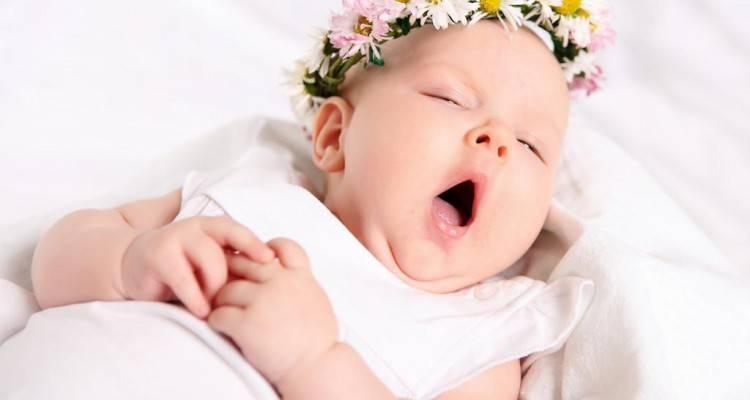 Доктор комаровский о том, что делать, если ребенок перепутал день с ночью