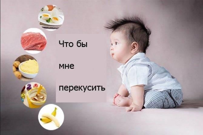 Каким должен быть режим дня ребенка в 2 месяца?