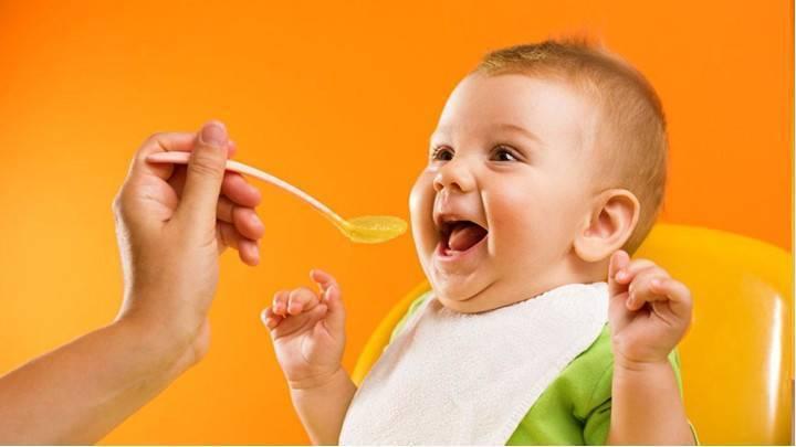 Ребенок отказывается есть кашу