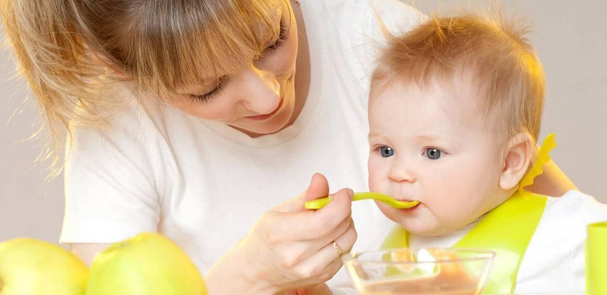 Прикорм. начало. что делать, если ребенок не хочет кушать овощные пюре?