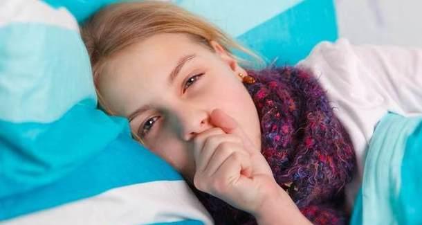 Как определить какой кашель у ребенка — разновидности