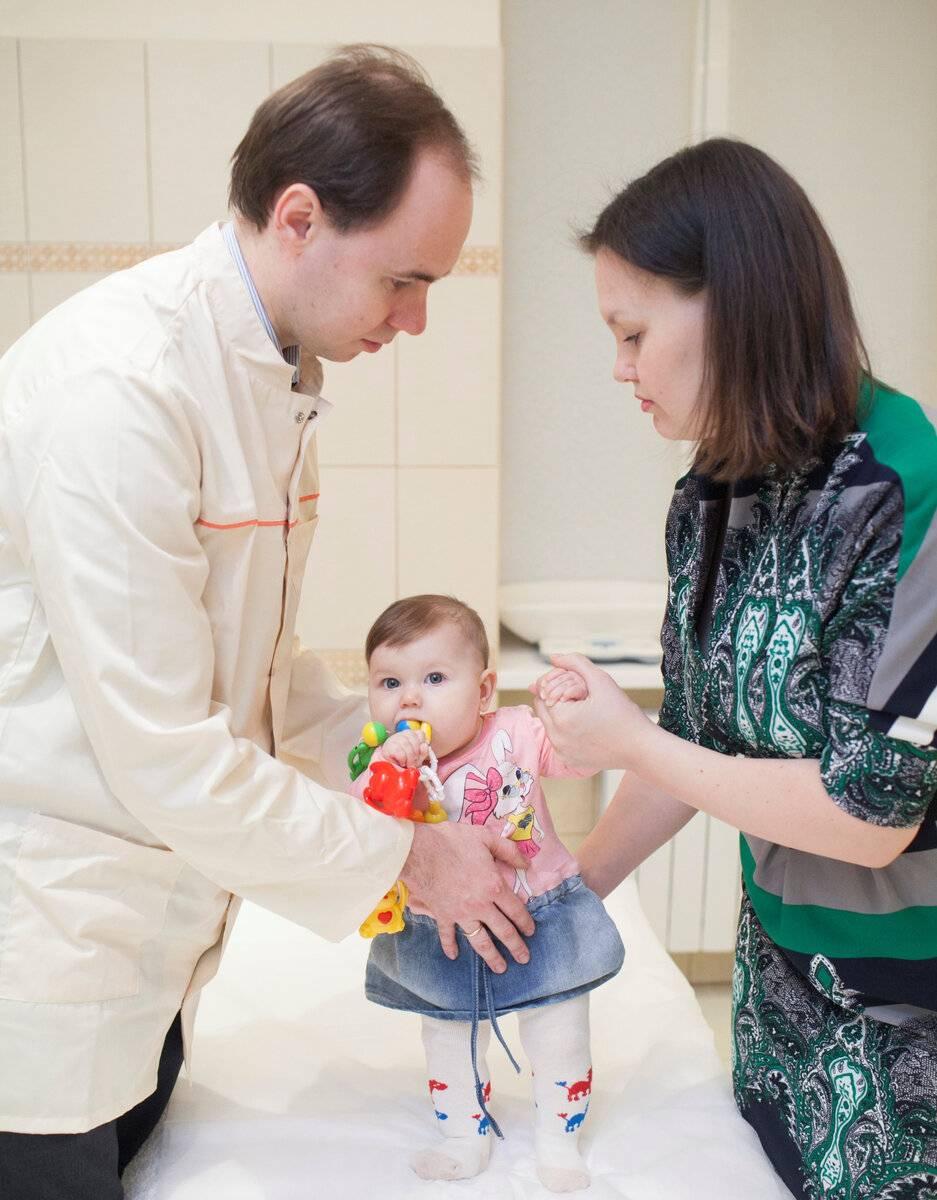 Почему у ребенка болит шея и что делать с этим
