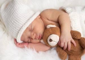 К чему снится новорожденный ребенок или младенец: толкование по различным сонникам