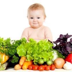 Как укреплять иммунитет ребенку до года