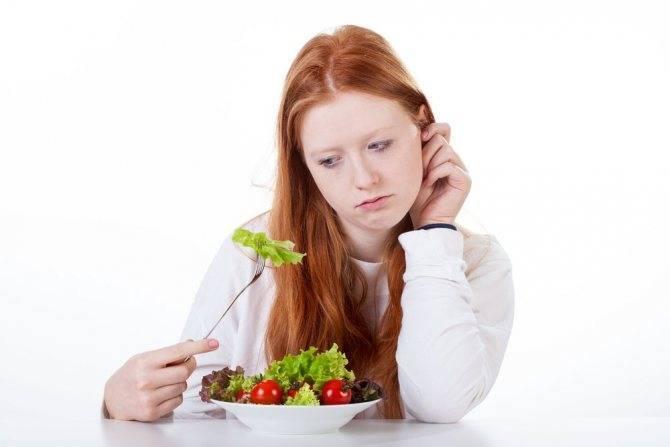 Почему ребёнок плохо кушает и совсем нет аппетита