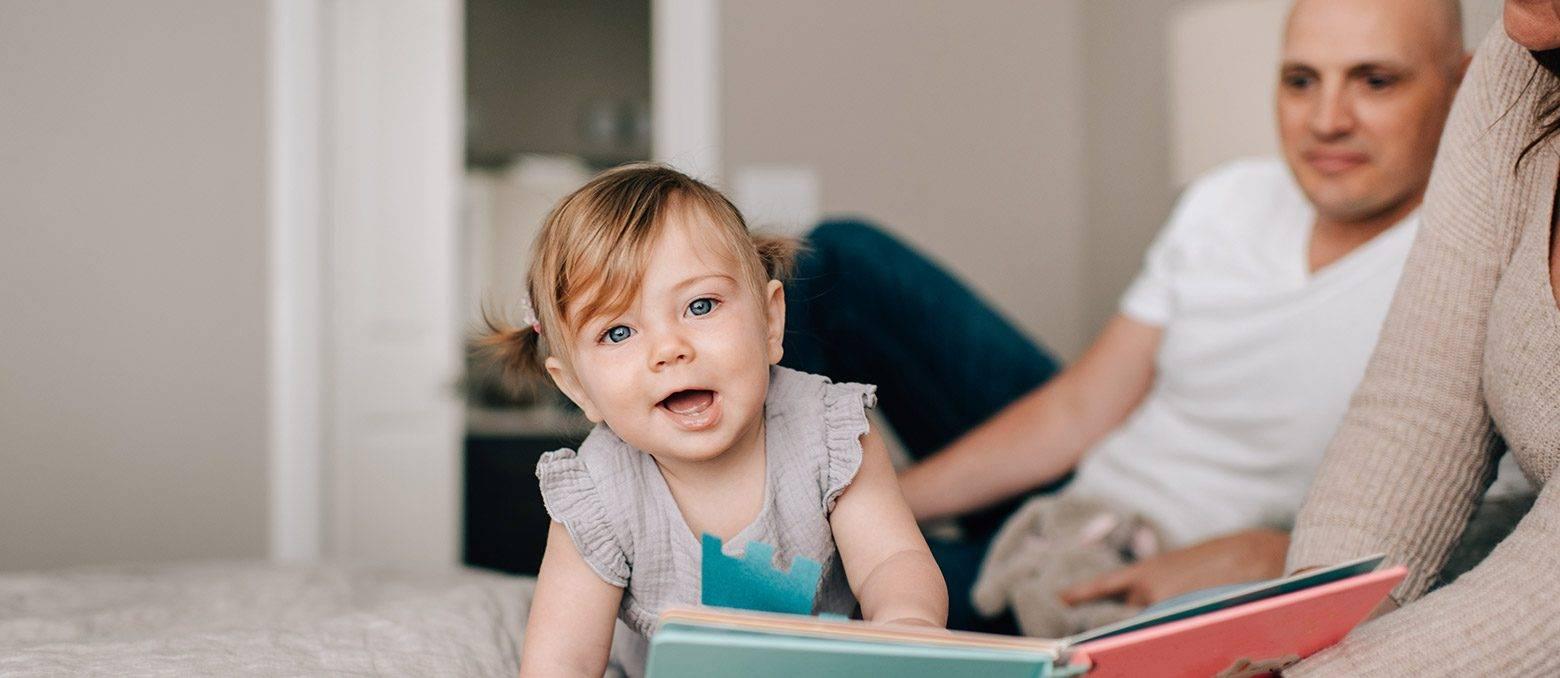 Когда ребенок начинает слышать в утробе матери? когда плод начинает слушать музыку – на каком сроке беременности, слышит ли через наушники