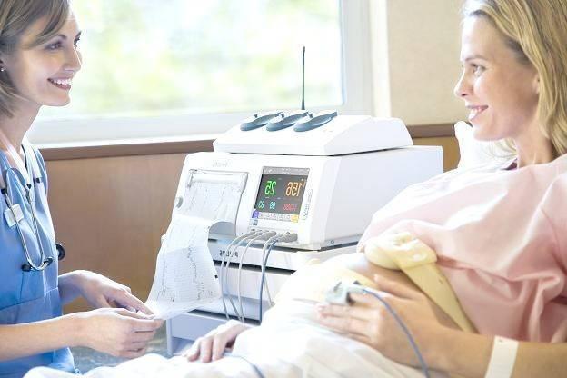 Экг и узи орущего ребенка - запись пользователя andary (weiss5445) в сообществе детские болезни от года до трех в категории дела сердечные - babyblog.ru
