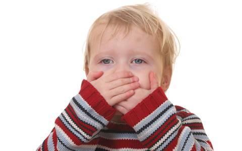 Что делать родителям, если ребенка часто рвет желчью?