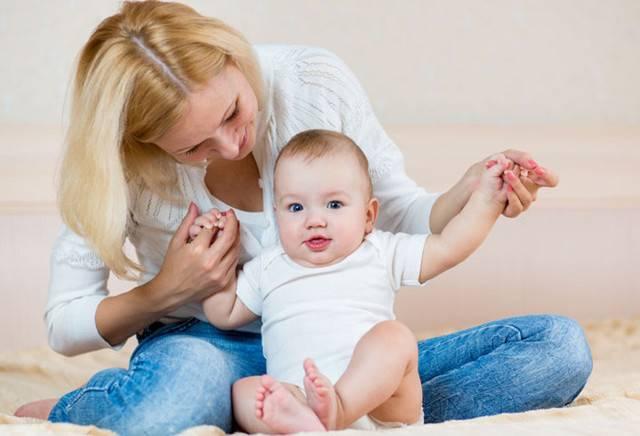 Когда поползли на четвереньках,после пластунски и встали? - запись пользователя анна (katyushkaby) в сообществе развитие от рождения до года в категории физическое развитие - babyblog.ru