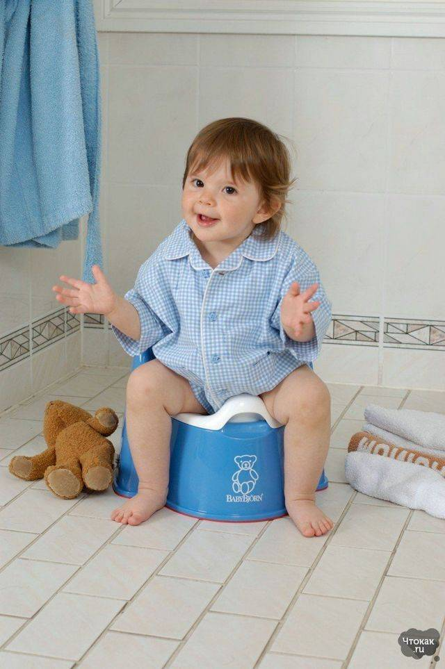 Расшифровка копрограммы – анализа кала ребенка