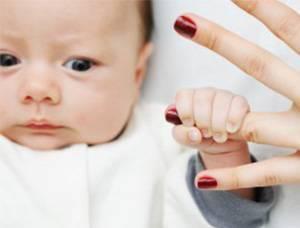 Врожденные рефлексы у детей: что уже умеет новорожденный?