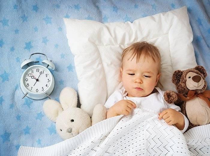 Ребенок плохо спит ночью и часто просыпается – какие причины и что делать 2020