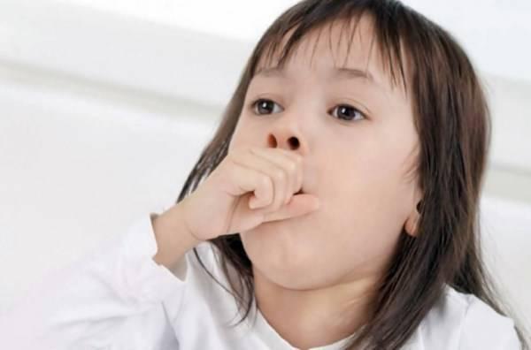 Если ваш ребенок не может откашлять мокроту