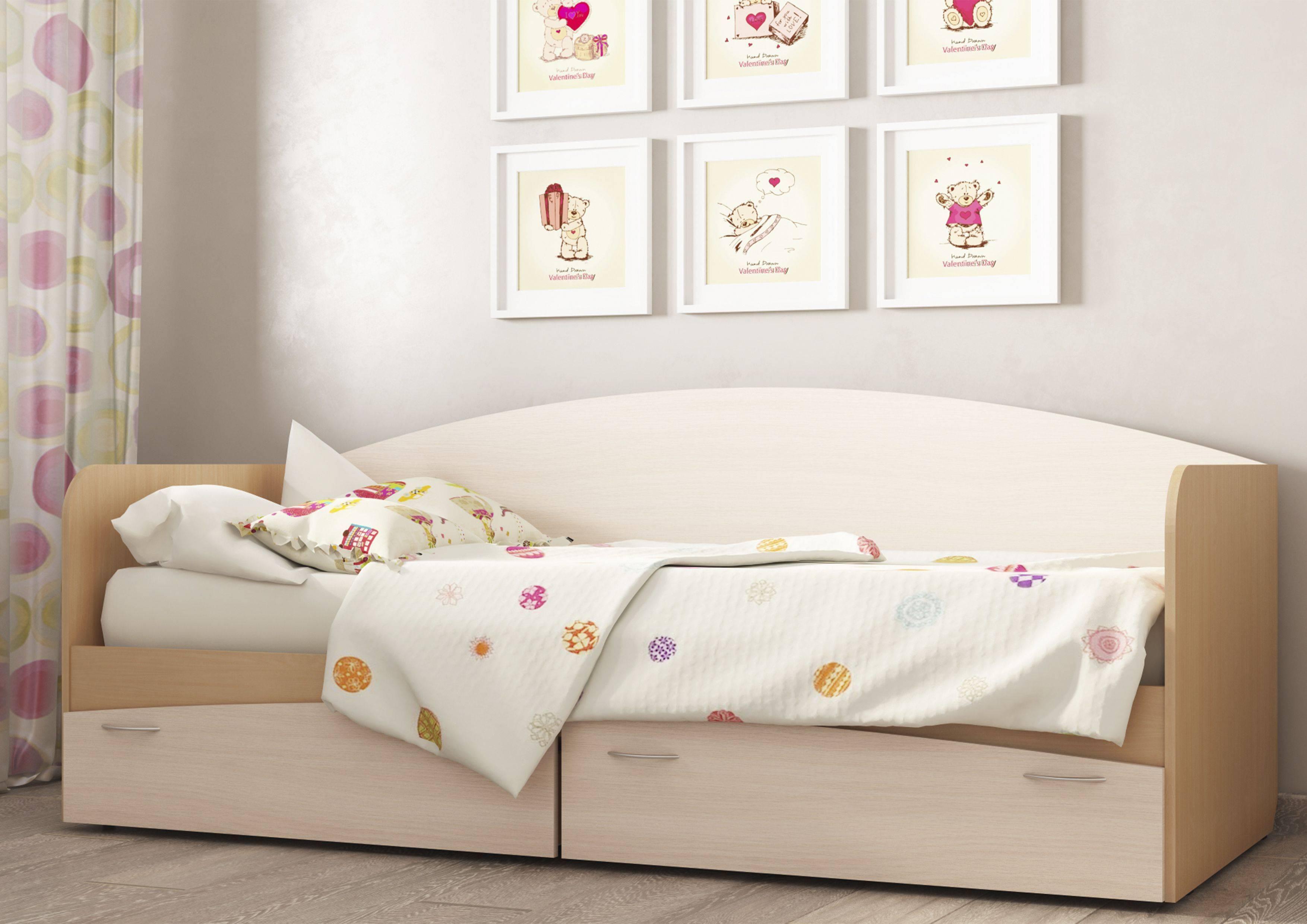 Для новорожденных кроватки: какую кроватку выбрать для новорожденного (текст,советы)