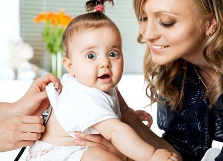 Оксалаты в моче у детей