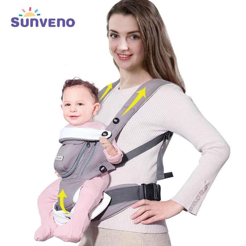 Слинг или эрго-рюкзак для 2-месячного малыша?