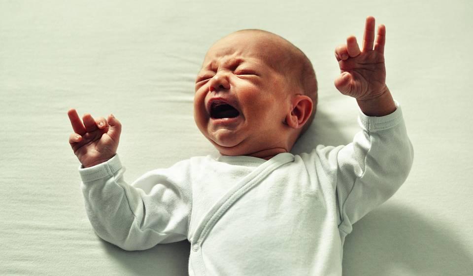 Когда начинаются колики у новорожденного, со скольки, в каком возрасте | метки: все, начинаться, вовремя, заканчиваться, тоже