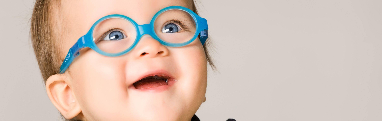 Астигматизм у детей