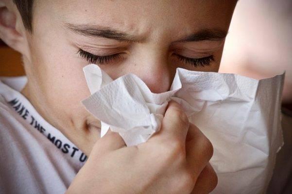 Как питаться кормящей маме, если у ребенка аллергия?