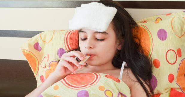 Ребенок часто болеет, что делать? лучшие советы мамам
