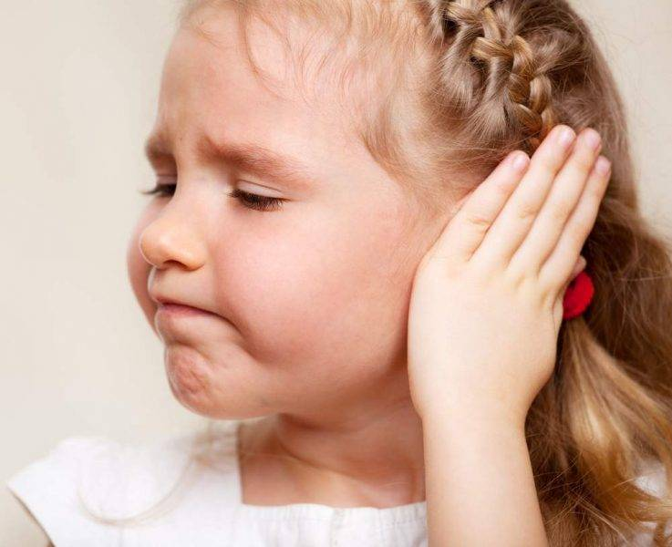 Как начинается отит? - запись пользователя оксана (id1484603) в сообществе детские болезни от года до трех в категории ушки заболели... - babyblog.ru