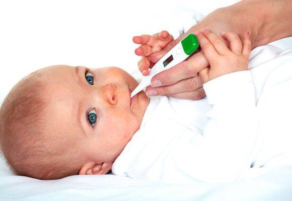 Причины соплей с кровью и способы их лечения у ребенка