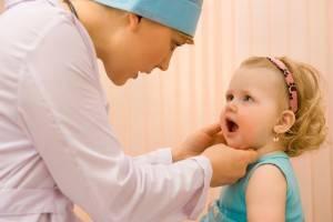 Причины повышенной потливости у ребенка