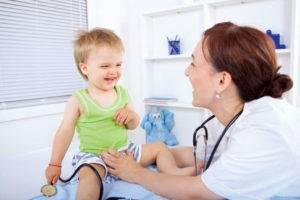 Кашель с хрипами у ребенка — причины возникновения, лечение