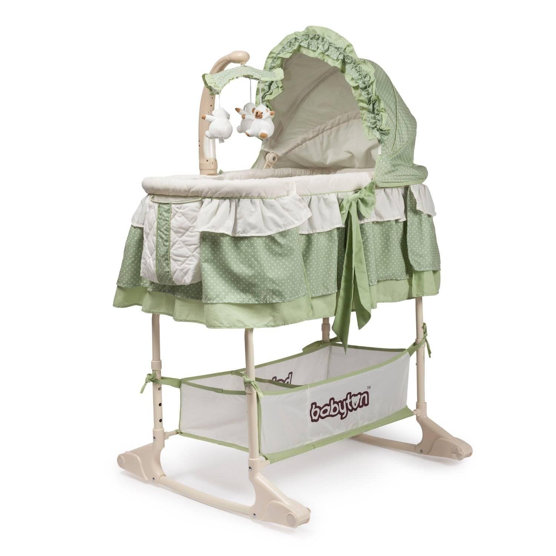 Варианты люльки до 6 месяцев - люлька колыбель для новорожденных фото - запись пользователя елена федорова (id1142487) в сообществе образ жизни беременной в категории приданое для малыша - babyblog.ru
