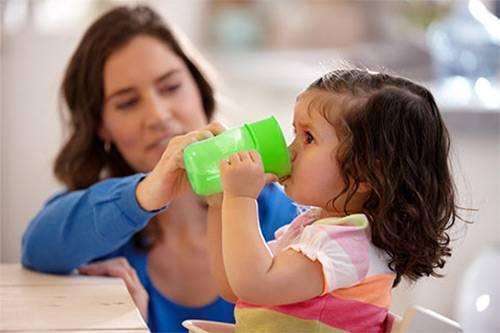 Как научить пить через трубочку? - запись пользователя kati (kati_kuz) в дневнике - babyblog.ru