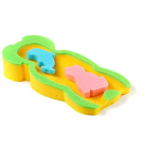 Обзор наиболее удобных приспособлений для купания новорожденных детей