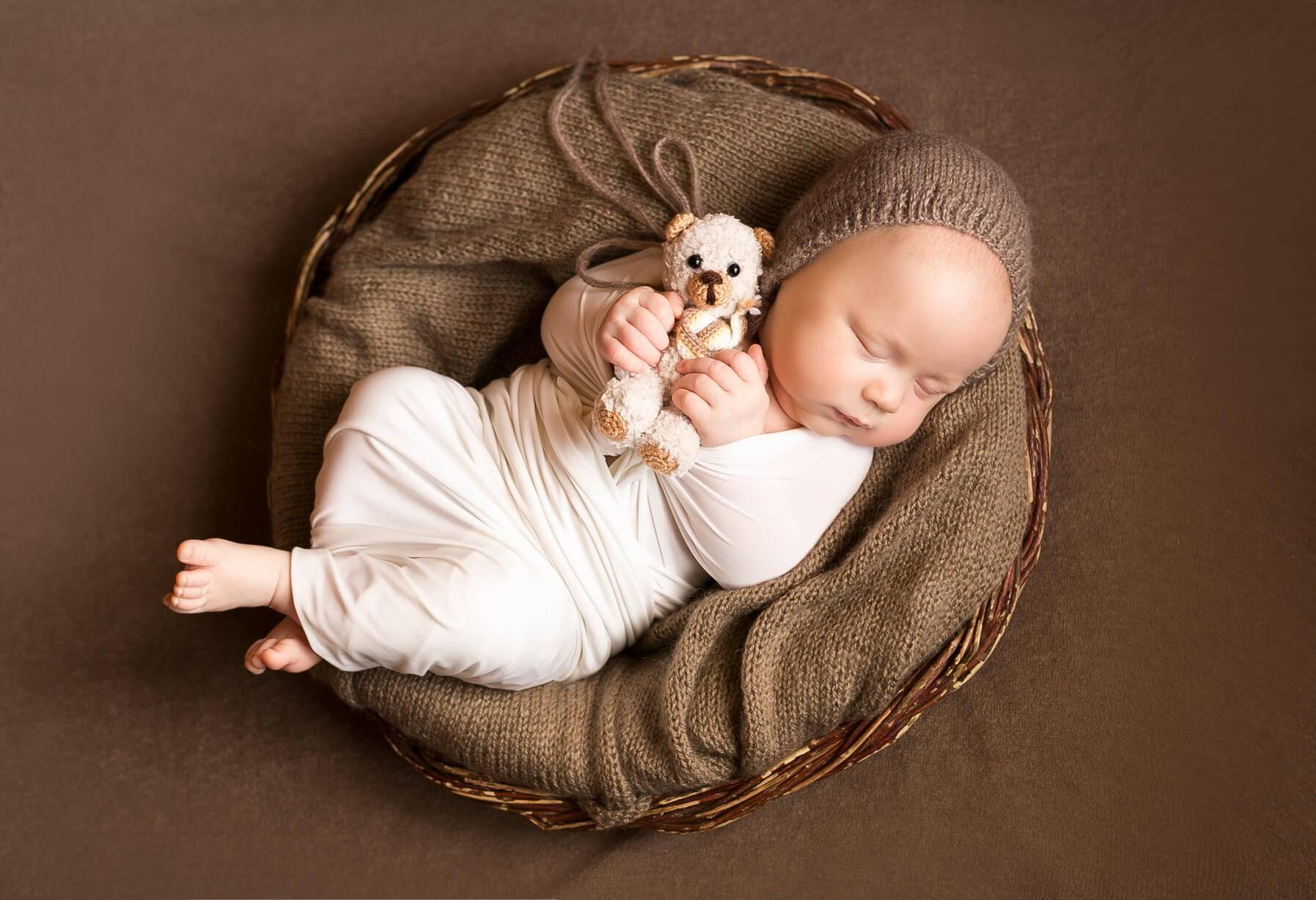 Сколько должен спать ребенок в 11 месяцев в сутки