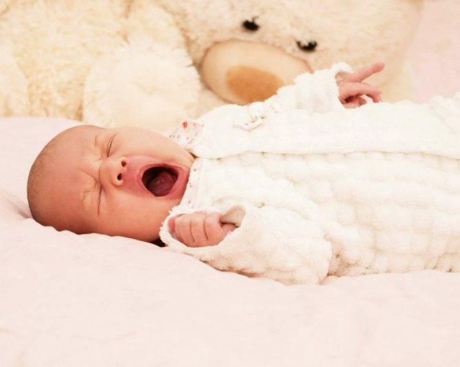 Как лечить нервные расстройства у детей?