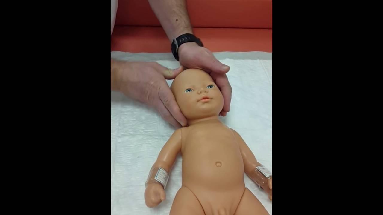Массаж грудного ребенка, массаж для грудничков со стишком | метки: новорожденный, неделя, облегчать, боль, мышца