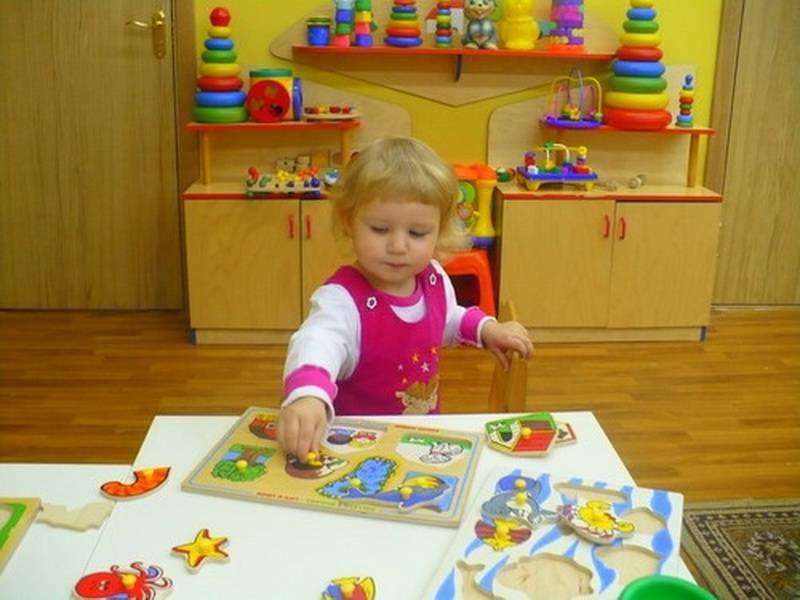 Развитие ребенка в 2,5 года: игры и упражнения, физическое и речевое развитие, моторика в 30 месяцев